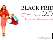 Black Friday 2016 Belleza