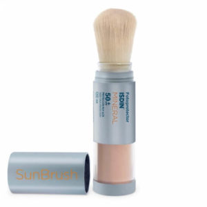 Sunbrush Mineral - Protectores solares de ISDIN