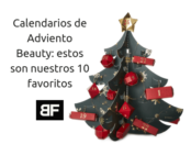 calendario de adviento beauty